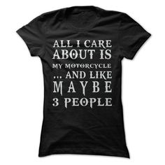 All I Care About Is My Motorcycle - #tshirt headband #hoodies for men. LIMITED TIME => https://www.sunfrog.com/Funny/All-I-Care-About-Is-My-Motorcycle.html?68278
