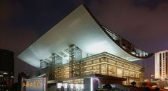 Théâtre de Shangaï