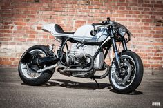 BMW R80 Café Racers by MotoAlex 2