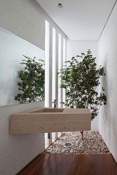 Galeria de Residência Lago Sul Qi 25 / Sérgio Parada Arquitetos Associados - 11
