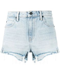 Estilo Shorts Jeans, Denim Shorts Style, Denim Jacket Men, Alexander Wang, Romper Pants, Jeans Dress, Short Outfits, Stylish Outfits, Cute Casual Outfits