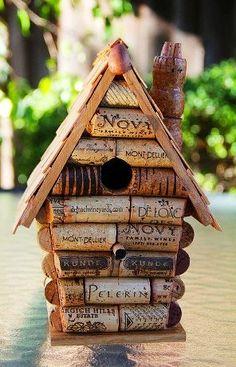 Fun idea for corks