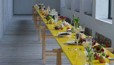 assi gialle tavolo - Cerca con Google