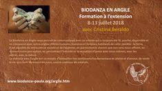 Biodanza en Argile avec Cristina Beraldo