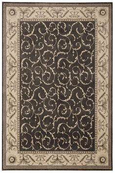 Nourison Somerset ST-02 Rugs | Rugs Direct