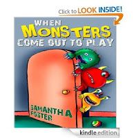 When Monsters Come Out to Play  (free download 6/27/13)