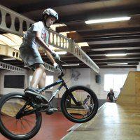 BMX-kicks - Dag 1 # 6.7.2015 – Jeugdraad Ham