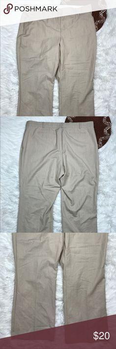Plus Size Lane Bryant Pants Size 22 career NWOT Lane Bryant Pants   Size: 22  Plus Size   Top Rater Poshmark Seller   Fast Shipper Lane Bryant Pants Straight Leg