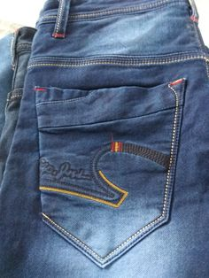 Boys Pants, Allah, Pocket, Denim, Jeans, Collection, Style, Men's, Embroidery Designs