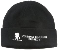 40ea71a8c669cd Four-way stretch fabrication on these mens WWP stealth golf beanie hats by  Under Armour