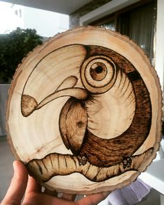 Wood Burning Crafts, Wood Burning Patterns, Wood Burning Art, Small Wood Projects, Projects To Try, Wooden Crafts, Diy Crafts, Woodburning, Pyrography