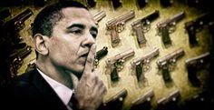 DeLay on Obama Gun Executive Order: Congress Should Consider Impeachment