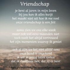 Vriendschap – Vera schrijft puur Stay Positive Quotes, Staying Positive, Sef Quotes, Dutch Quotes, Just Be You, Friendship Quotes, Friendship Tattoos, True Words, Qoutes