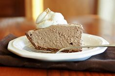 GERMAN SWEET CHOCOLATE PIE  Ingredients  4 ounces Baker's German Sweet Chocolate   1/3 cup milk   2 tablespoons sugar   1 (8 ounce) package cream cheese, softened   1 (8 ounce) Cool Whip topping, thawed   1 graham cracker pie crust