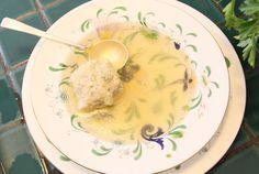 Video: Joan Nathan Shows You How to Make the Ultimate Matzo Ball Soup