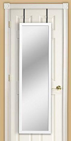 Best 25 Over The Door Mirror Ideas On Pinterest Mirrors