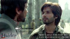 Haider Movie Stills & Dialogue Written Pictures, Photos & Wallpapers 3