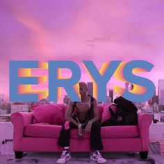 Jaden Smith ERYS Cover Poster 1414 2424 2727 2019 Music Album Deluxe - Music Poster - Ideas of Music Poster Rap Album Covers, Iconic Album Covers, Music Covers, Kid Cudi Album Cover, Cover Wallpaper, Rap Wallpaper, Willow Smith, Bedroom Wall Collage, Photo Wall Collage