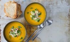 The Soup You'll Want To Eat All Week