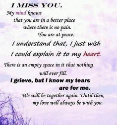 It's only been one day, and I just don't know what I will do without you, my dear brother Lynn. My heart is with you, sweetie! <3