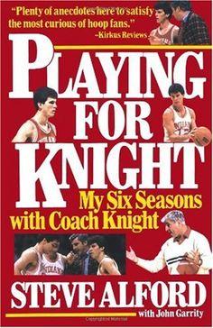 Book y Steve Alford