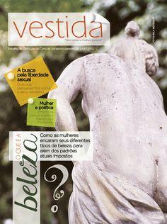 Uma publicação feminina e feminista... http://pt.calameo.com/read/0007372518e8f890f8f6c