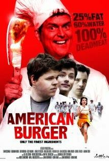 American Burger (2014) ~ Just Watch It!