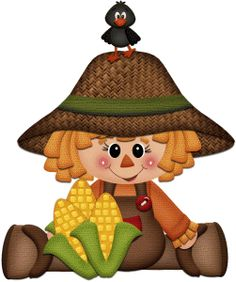 Silhouette Design Store: fall bear in basket w crow pnc Autumn Painting, Tole Painting, Fabric Painting, Fall Halloween, Halloween Crafts, Brother Innovis, Fall Scarecrows, Scarecrow Hat, Fall Clip Art