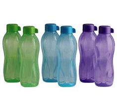 Tupperware | Small Eco Water Bottles