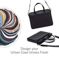 Create your Urban Case Unisex Fresh with MyBona 🖤⠀ Design & Shop Now #BonaBag #MyBona #UrbanCaseUnisexFresh #Bag #Design #Create #Customised #Unique #Case Bag Design, Design Shop, Create Yourself, Shop Now, Artisan, Urban, Fresh, Pure Products, Unisex