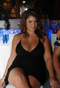Beauté ronde, femme bbw