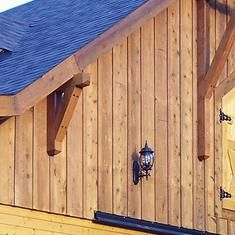 Reverse Board And Batten Exterior House Siding Vertical Siding Exterior Board And Batten Siding