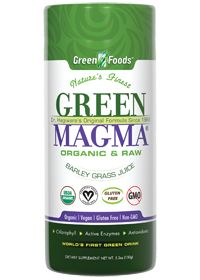 Green Foods (More from Green Foods ) Green Magma Organic Usa #greenforgreen #contest #vitaminshoppe