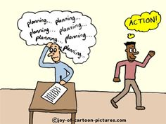 Planning / Action