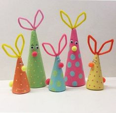 20 diy toilet paper roll crafts for adults and kids cute easy – Artofit Easter Art, Easter Crafts For Kids, Craft Activities For Kids, Easter Bunny, Toilet Paper Roll Crafts, Paper Crafts, Diy And Crafts, Arts And Crafts, Spring Crafts