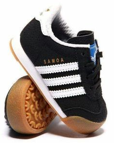 Baby Shoes Find Samoa Inf Sneakers (Infant) Boys Footwear from Adidas & more at DrJays. Baby Outfits, Outfits Niños, Fashion Outfits, Baby Swag, Baby Boy Shoes, Boys Shoes, Infant Boy Shoes, Cute Baby Shoes, Toddler Boy Shoes