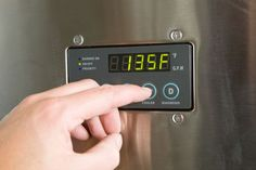 There's nothing worse than a cold shower. If your gas water heater isn't producing any hot water, there are a few things you can check. Solar Water Heater, Water Heating, Heating And Cooling, Energy Efficient Homes, Energy Efficiency, Water Pictures, Cold Shower, Remodeling Mobile Homes, Gas And Electric