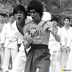 rare great picture enter the dragon martial arts pinterest