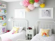 sharing girls bedroom ideas - Google Search