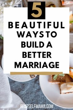 When it comes to building a better marriage, this is a must-read. These powerful tips will help you get started on building a better marriage right now! Check this out and your marriage is sure to grow and improve. #marriage #happymarriage #marriedlife #marriagetips #marriageadvice #bestmarriageadvice