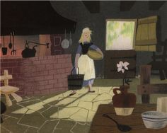 Mary Blair メアリー・ブレア ディズニー顧問アーティストとして、母として生きたイラストレーター   BIRD YARD