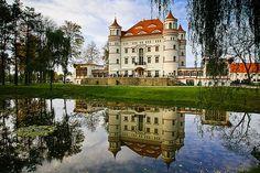 Wojanów, Silesia, Poland