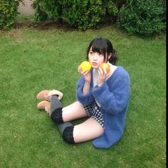 木本花音 KIMOTO KANON