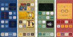 Harry Potter App, Harry Potter Theme, Slytherin, Hogwarts, Telegram App, Harry Potter Background, Iphone App Design, Iphone Wallpaper App, Apps