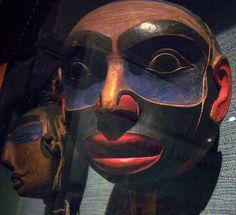 Oceanic mask