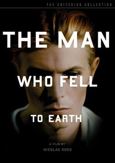 David Bowie, Bowie Fest, the man who fell to earth, film poster, Angela Bowie, David Bowie, Earth Film, Earth Movie, Earth Book, Pop Punk, Die Wilde 13, Science Fiction, Fiction Film