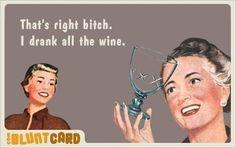 Blunt Card - Kill the Hydra