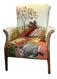 Afbeeldingsresultaat voor carey naughton...textile..upholstery artist