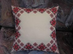 Yasiok ... Small pillow