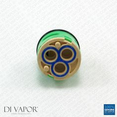 3 Way Diverter Cartridge 33mm / 34mm Barrel Diameter with 28mm Spline